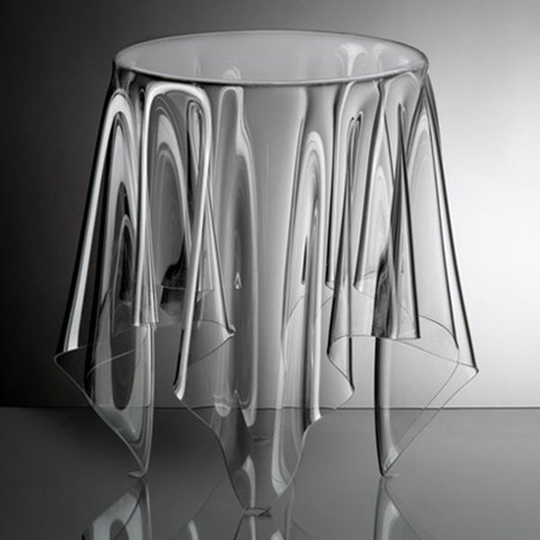 John Brauer for ESSEY Grand Illusion Table