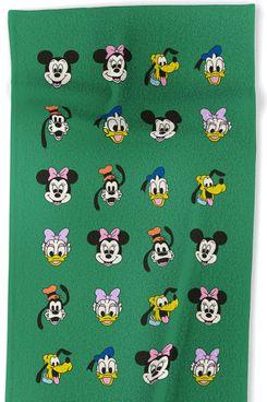 Disney x Society6 Sensational 6 Beach Towel