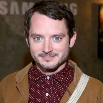 Elijah Wood Clarifies Earlier Remarks About Child Sex ...