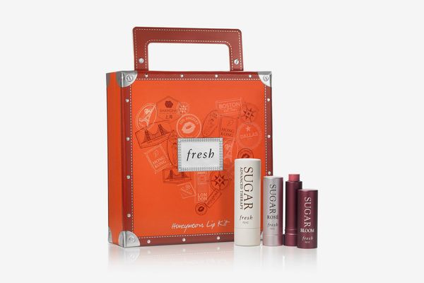 Fresh Honeymoon Lip Kit