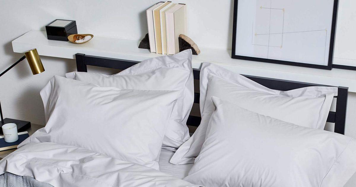 42 Best Bed Sheets And Luxury Bedding, Studio D Allegro Bedding
