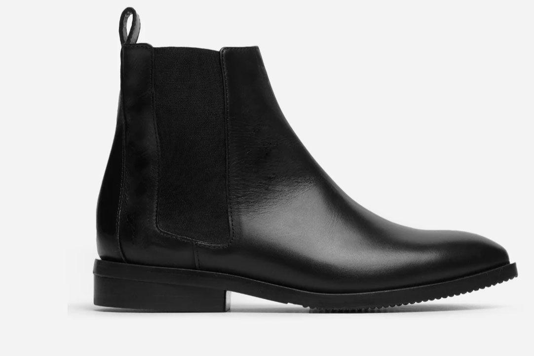 24 Best Black Boots for Women 2019