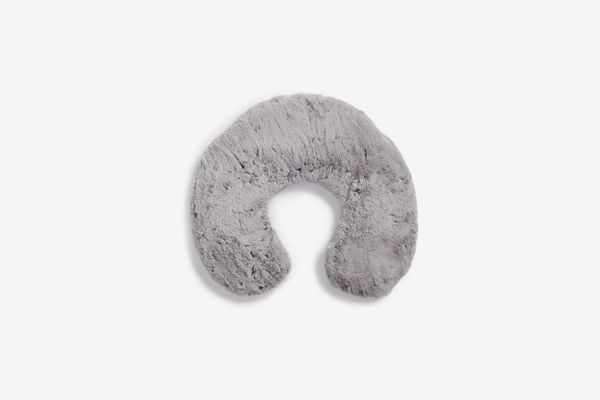 Sonoma Lavender Marbled Onyx Neck Pillow