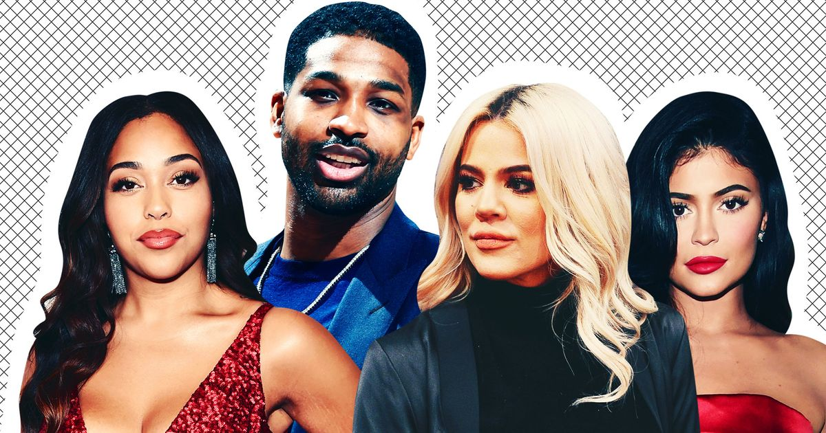 Khloe Kardashian, Tristan Thompson and the World's Worst Love Triangle