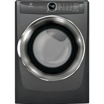 Electrolux 8-Cubic-Foot Stackable Electric Dryer
