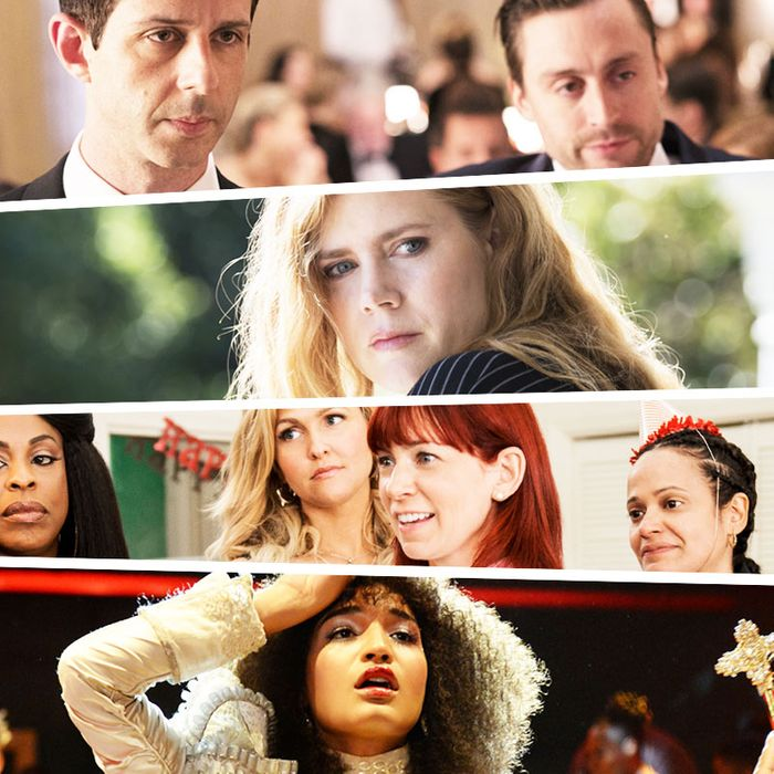 Summer TV 2018: The 11 Big Winners