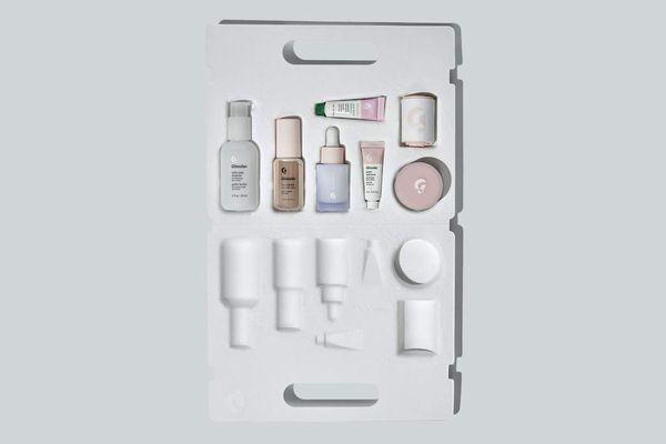 Glossier Skin-care Edit