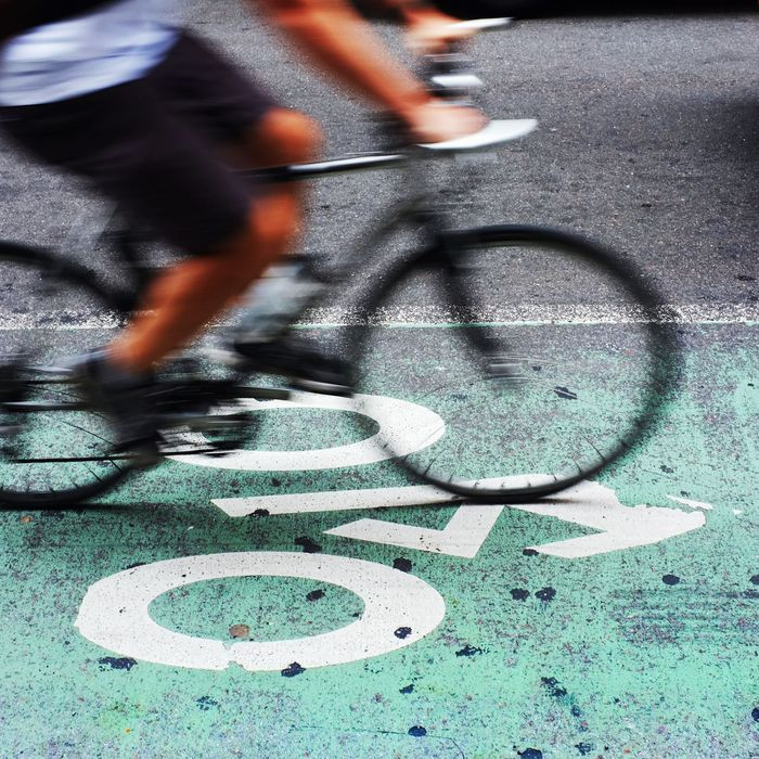 New York Seeks To Become Largest Bike-Share City In U.S.