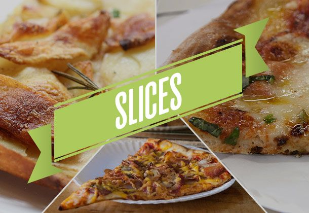 Pizza Perfection: 101 Awesome American Pies (and Slices) -- Grub Street