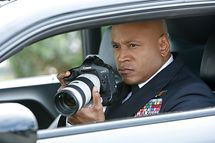 "???€?œPurity???€? ???€?"" Pictured: LL COOL J (Special Agent Sam Hanna). When cyanide in a communal water jug lethally poisons a lieutenant and leaves a Navy pilot in serious condition, the NCIS: LA team investigates whether this is an isolated incident or an early test for large-scale water contamination, on NCIS: LOS ANGELES, Tuesday, April 9 (9:00-10:01 PM, ET/PT) on the CBS Television Network. Photo: Cliff Lipson/CBS ?'??2013 CBS Broadcasting, Inc. All Rights Reserved."