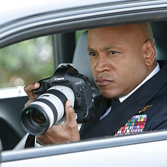 """???€?œPurity???€? ???€?"""" Pictured: LL COOL J (Special Agent Sam Hanna). When cyanide in a communal water jug lethally poisons a lieutenant and leaves a Navy pilot in serious condition, the NCIS: LA team investigates whether this is an isolated incident or an early test for large-scale water contamination, on NCIS: LOS ANGELES, Tuesday, April 9 (9:00-10:01 PM, ET/PT) on the CBS Television Network. Photo: Cliff Lipson/CBS ?'??2013 CBS Broadcasting, Inc. All Rights Reserved."""