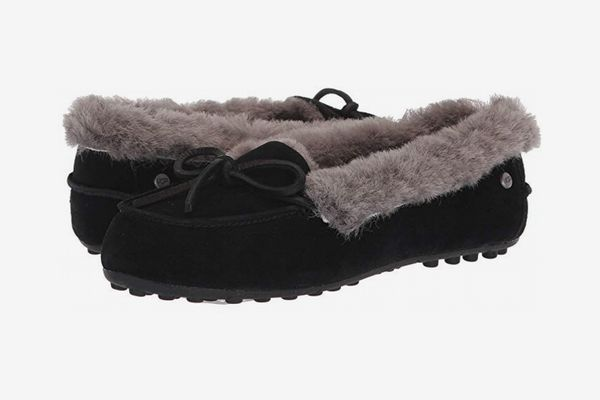 UGG Solana Loafer, Black