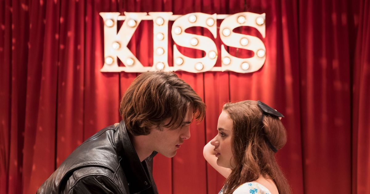 The Kissing Booth': Your Guide to the New Netflix Movie
