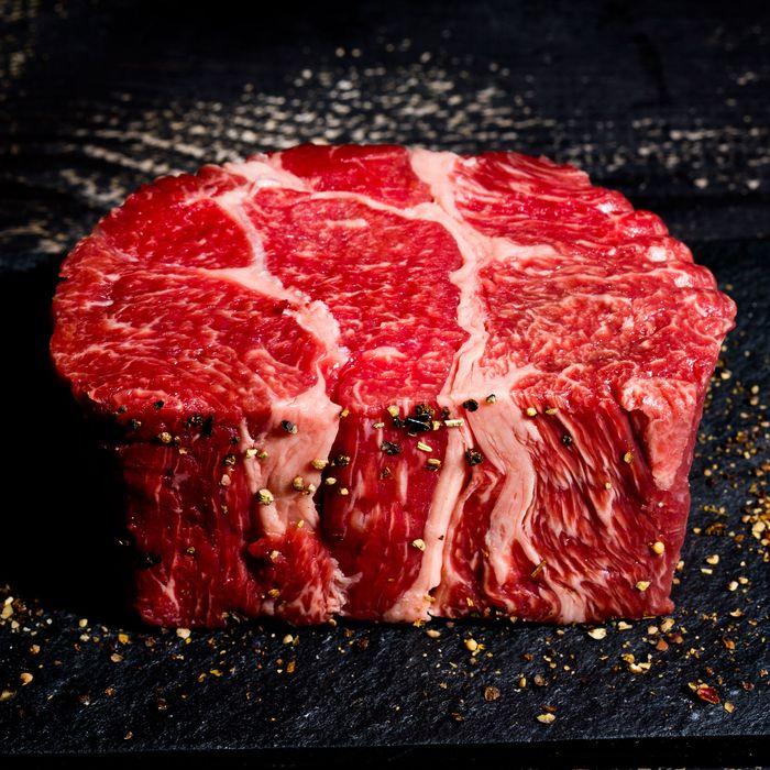 Meat sweats.