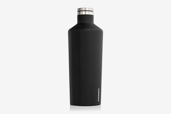 Corkcicle Canteen Water Bottle & Thermos-Triple Insulated Stainless Steel