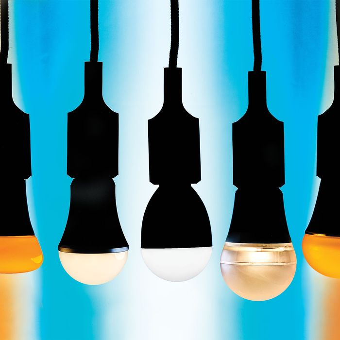 A new array of therapeutic bulbs go beyond