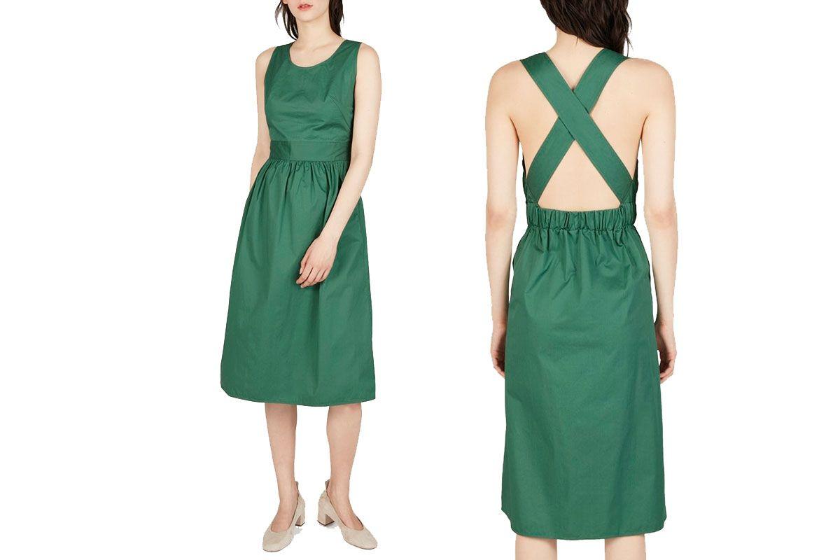 Everlane Dress