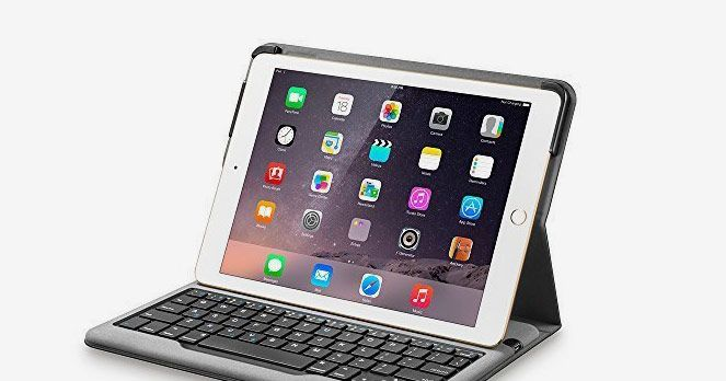595b86f6071 11 Best iPad Keyboards and Keyboard Cases for iPads — 2019