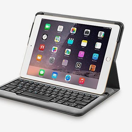 7d0046a828b The Best iPad Keyboards on Amazon, According to Hyperenthusiastic Reviewers