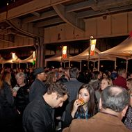 2012 Blue Moon Burger Bash: Rachael Ray and Some Big-Name Winners