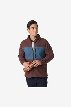 Backcountry Huxley Fleece Full-Zip