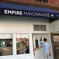 That $8-a-Bottle Artisanal-Mayo Store Is Getting Priced Out of Brooklyn