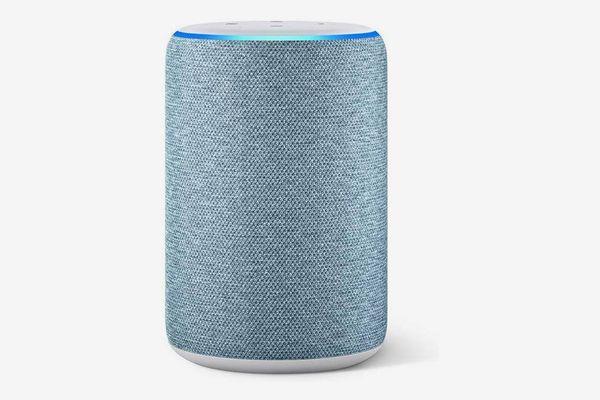 Amazon Echo Smart Speaker Third Generation