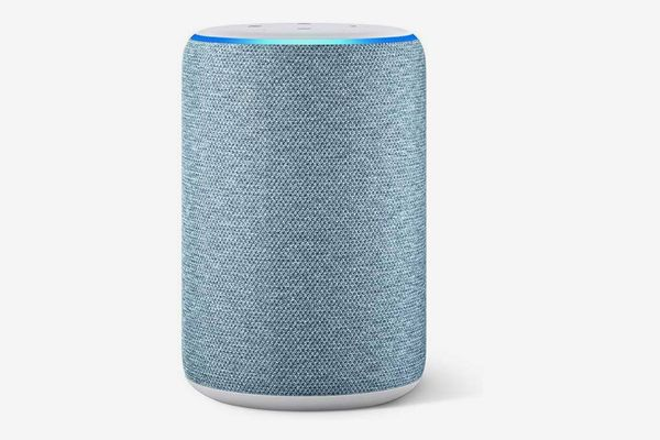 Amazon Echo Smart Speaker Third Generation