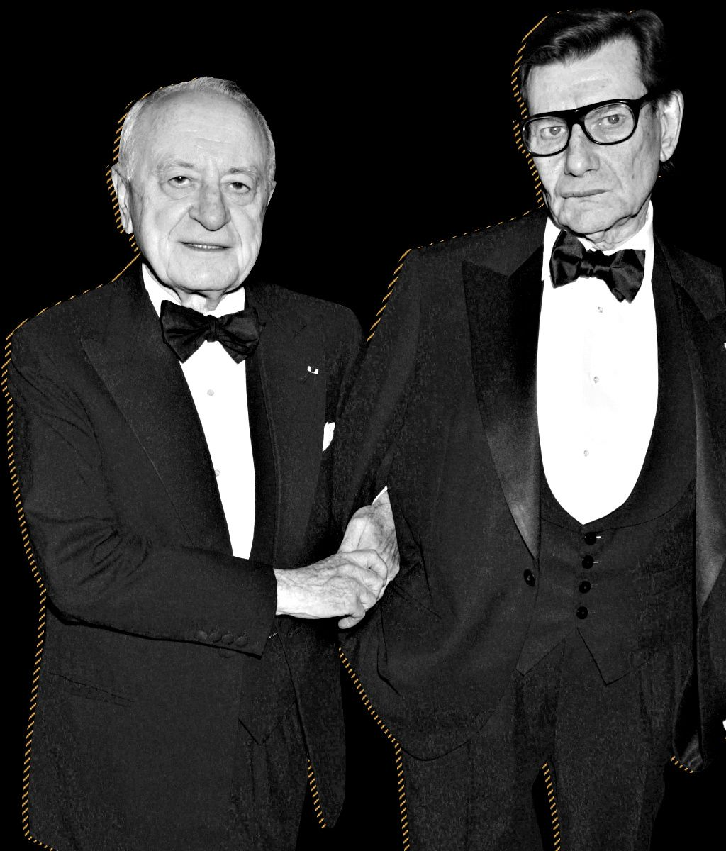 3da5b0a6857 What Pierre Bergé Taught Me About Fashion