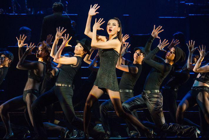 Lincoln Center Festival 2016