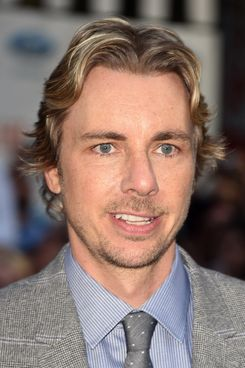 "TORONTO, ON - SEPTEMBER 04:  Actor Dax Shepard attend ""The Judge"" premiere during the 2014 Toronto International Film Festival at Roy Thomson Hall on September 4, 2014 in Toronto, Canada.  (Photo by Jason Merritt/Getty Images)"