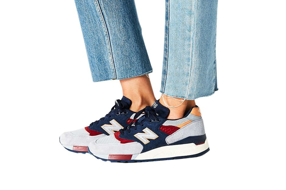 newest b6349 f5a3c Blundstone, Adidas, New Balance on Sale at Urban Outfitters