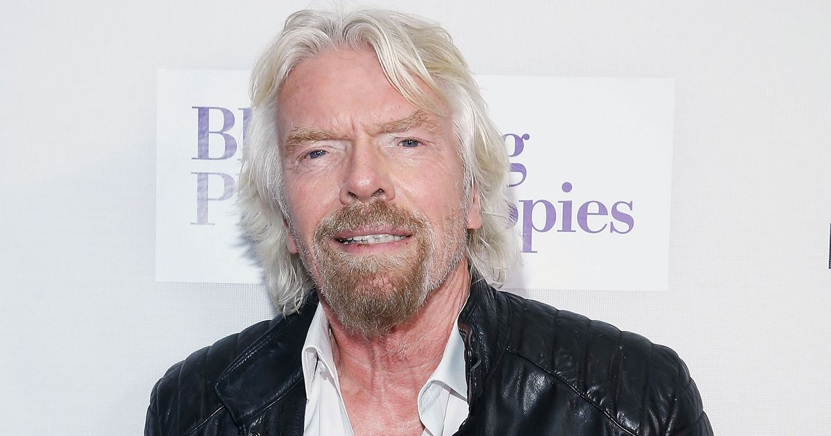 richard branson - photo #10