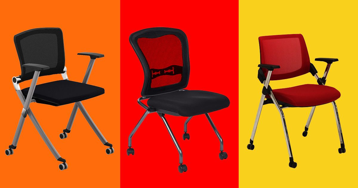 Picture of: Best Foldable Ergonomic Desk Chairs 2020 The Strategist New York Magazine