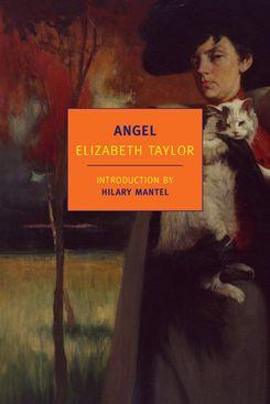 Angel, by Elizabeth Taylor