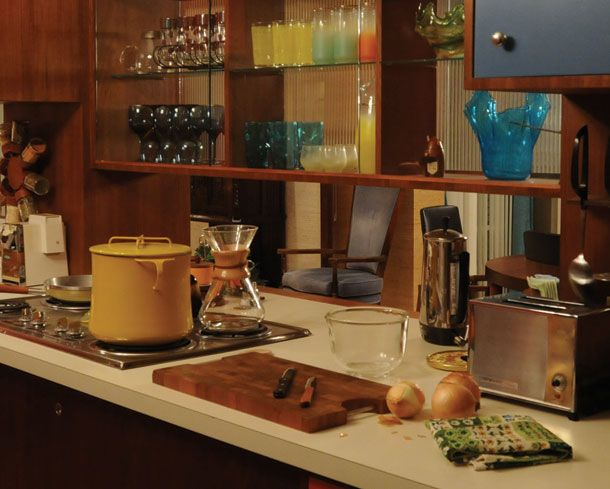 How To Design A Set Mad Men And Scandal Vulture