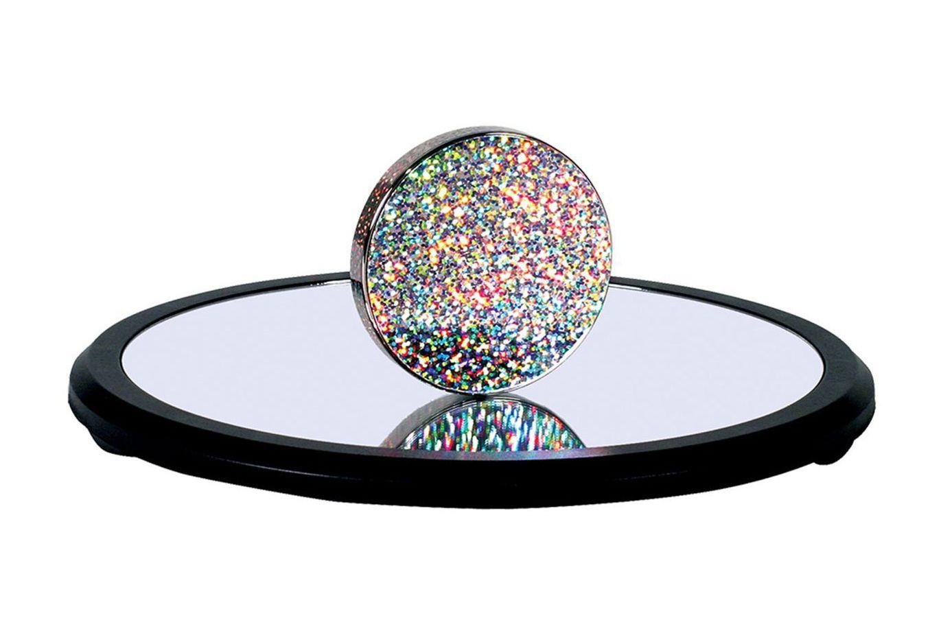 Euler's Disk Toy