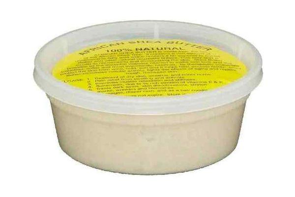 African Shea Butter from Ghana