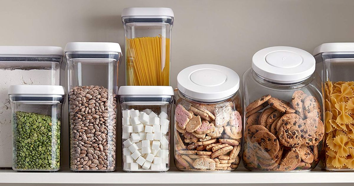 The Best Food Storage Containers To