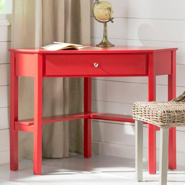 Andover Mills Suri Corner Desk