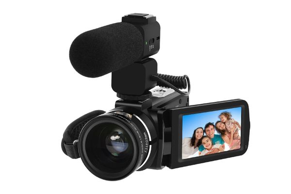 Video Camera, LAKASARA Full HD