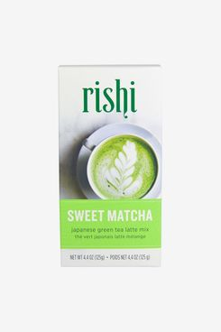 Rishi Sweet Matcha Latte Mix