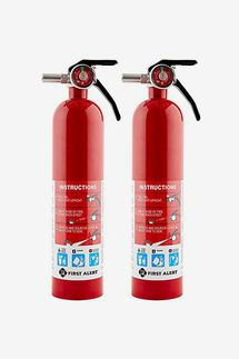 First Alert Fire Extinguisher (2-pack)