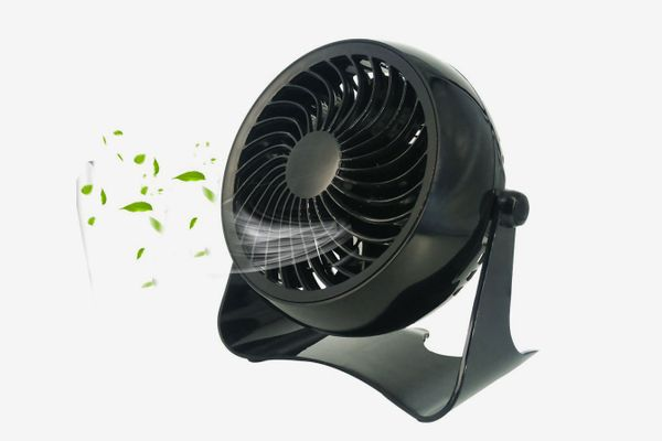 Wellqual 4-inch Portable Fan