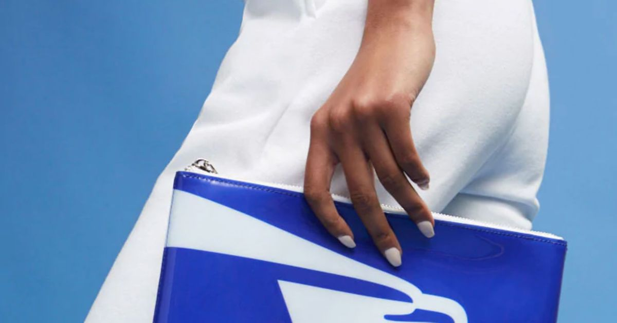 Why on Earth Is Forever 21 Collaborating With USPS?