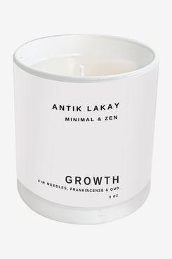 Antik Lakay Growth Candle