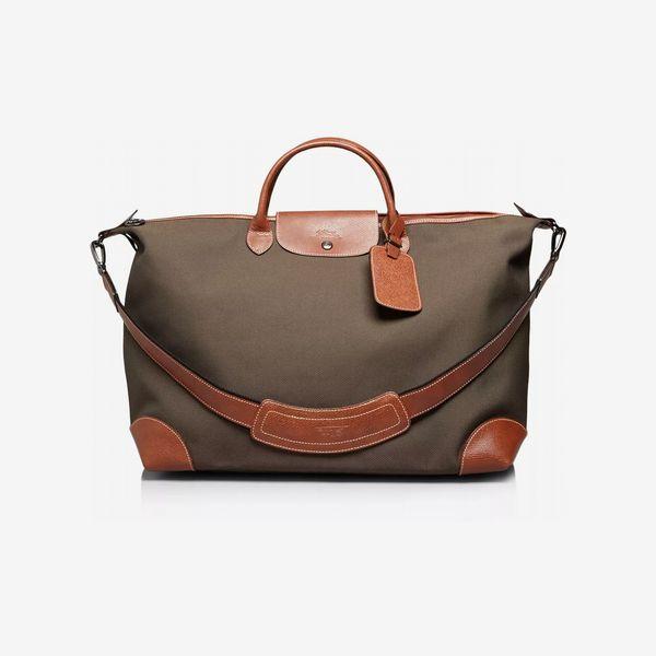 Longchamp Boxford Duffel Bag