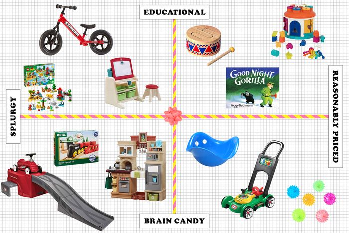 29 Best Toys And Gifts For 2-Year-Olds 2021 The Strategist New York  Magazine