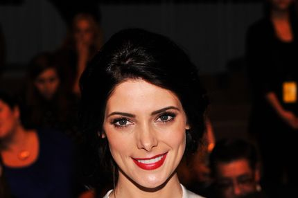 NEW YORK, NY - FEBRUARY 11:  Actress Ashley Greene attends the Kaufmanfranco Fall 2013 fashion show during Mercedes-Benz Fashion Week at The Stage at Lincoln Center on February 11, 2013 in New York City.  (Photo by Stephen Lovekin/Getty Images for Mercedes-Benz Fashion Week)