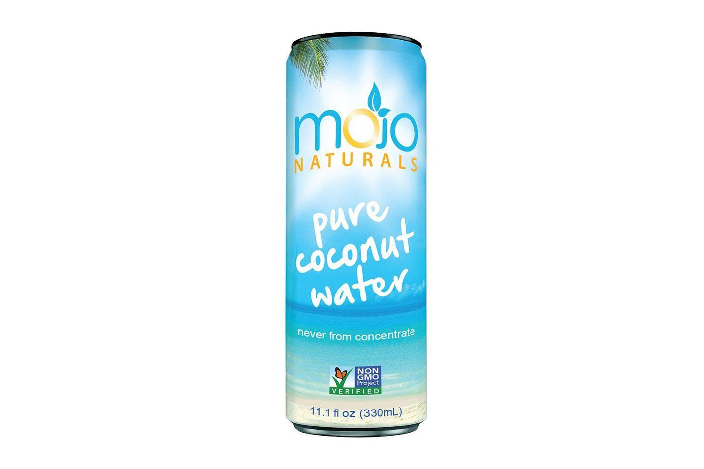 Mojo Naturals Pure Coconut Water